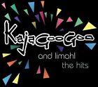 Kajagoogoo and Limahl: The Hits * by Kajagoogoo/Limahl (CD, Feb-2012, 2 Discs, Music Club Deluxe)