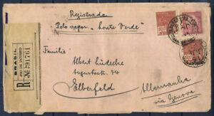 Bresil-1928-lettre-60-de-Rio-de-Janeiro-Bonte-Verde