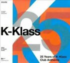 K-klass 25 Various Artists Good Double CD