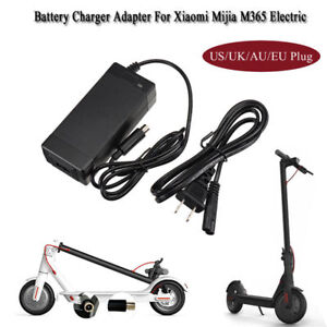 42V-36V-2A-Battery-Charger-Adapter-For-Xiaomi-Mijia-ES1-2-M365-Electric-Scooter