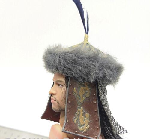 "TOYS POWER CT009 1//6th Scale felt helmet model For 12/"" Male Action"