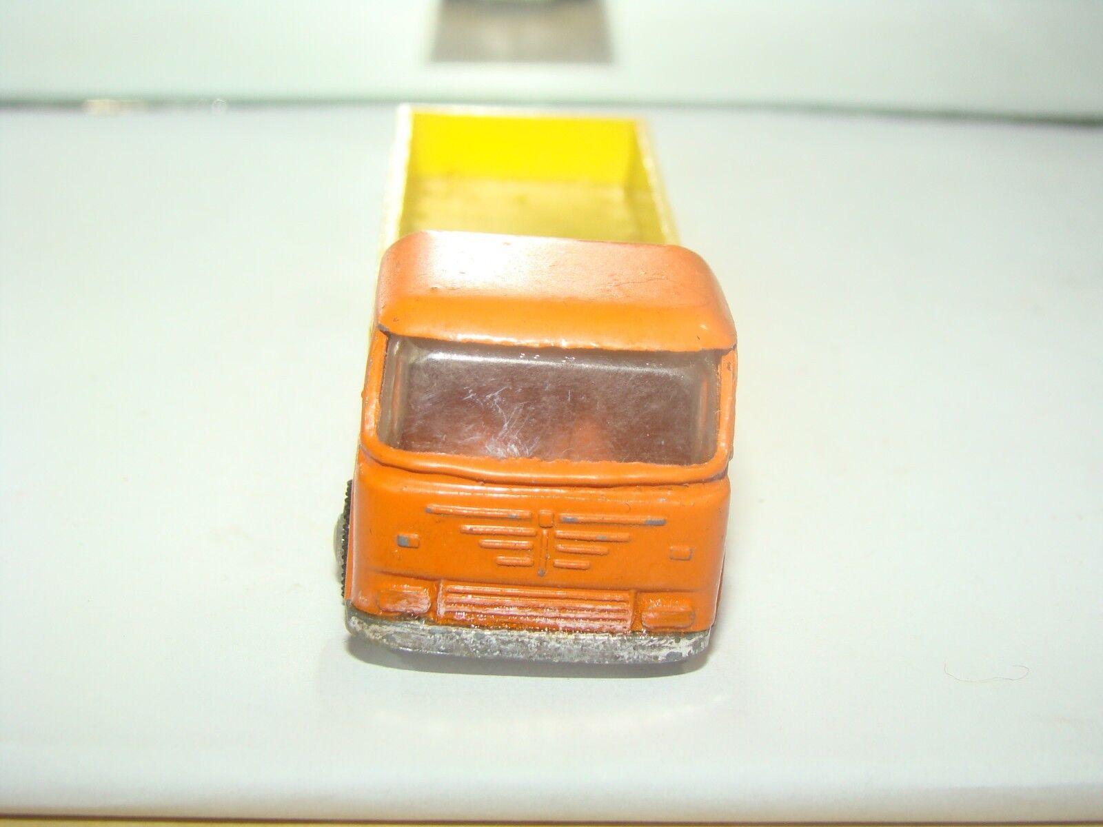 REI SCHUCO Orange CAMION B960