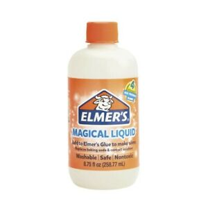 Elmer's Magic Liquid 258mL 1 each