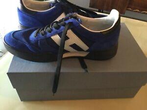 scarpe sneakers Hogan tg. 6 (40) blu | eBay