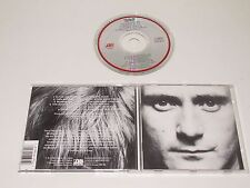 PHIL COLLINS/FACE VALUE(ATLANTIC 16029-2) CD ALBUM