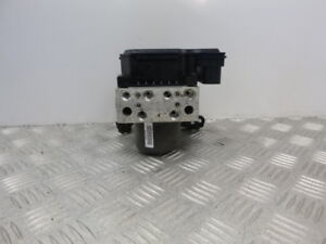 2008-FORD-MONDEO-GHIA-ABS-PUMP-MODULATOR-CONTROL-UNIT-8G91-2C405-AB