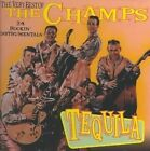 Tequila Very Best Of The Champs 0090431603727 CD