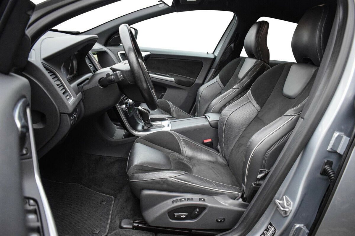 Volvo XC60 2,0 D4 190 R-Design aut. - billede 6