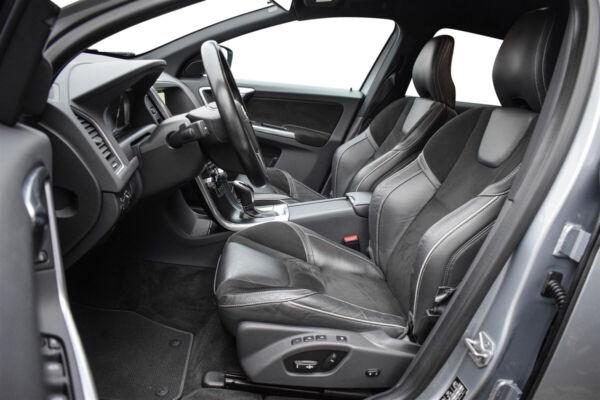 Volvo XC60 2,0 D4 190 R-Design aut. billede 6
