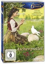DVD * ASCHENPUTTEL  -  - 6 Sechs auf einen Streich # NEU OVP %