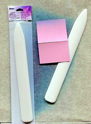 Special Order for 2 Bone Folder Paper Craft Tool-folding-scoring-creasing
