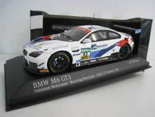1:43 OVP NEU BMW M6 GT3 #42  ADAC GT Masters 2018  Minichamps Limitiert 200 St