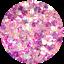 thumbnail 149 - Hemway Glitter Epoxy Resin Crystal Kitchen Worktop Counter Table Top Pigment