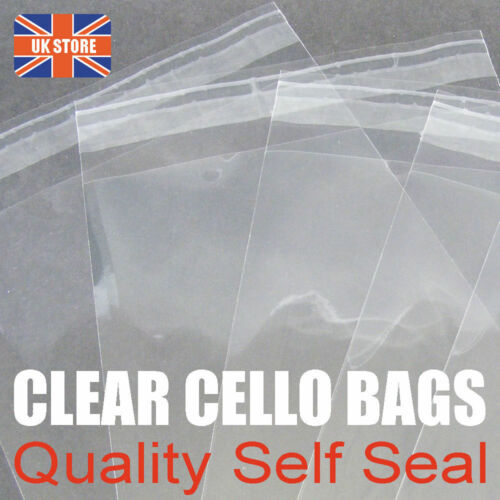 Cello bags for greeting cards clear cellophane bag all sizes cello bags for greeting cards clear cellophane bag all sizes amp quantities m4hsunfo