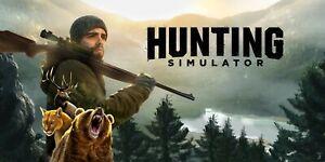 Hunting-Simulator-Steam-Key-PC-Digital-Worldwide