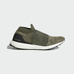 Adidas Nmd Ultra Cargo Yeezy Laceless Trace Boost Olive 8Cp9252 Pk Taglia clKTFJ13
