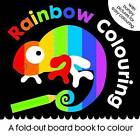 Rainbow Colouring by Autumn Publishing Ltd (Board book, 2015)