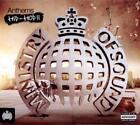 Anthems Hip Hop II von Various Artists (2012)