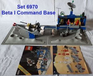 lego-6970-Lego-Game-Gioco-LEGOLAND-Space-Classic-Spazio-1980-Beta-I-Command-Base