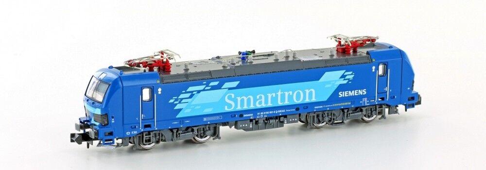 Hobbytrain 2997-1 S Spur N E-Lok BR193 Vectron SieSies Smartron, Ep. VI Sound