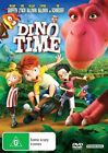 Dino Time (DVD, 2013)