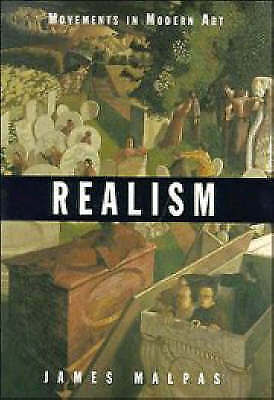 1 of 1 - Realism (Movements in Modern Art)-ExLibrary