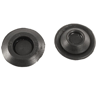 1979-93 Ford Mustang Coupe Screw Plug Rivets For Trunk Compartment Liner