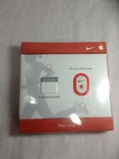 NIKE + iPod Ma365LL/E Sensor Sport Kit Activity Tracker Apple + Nike