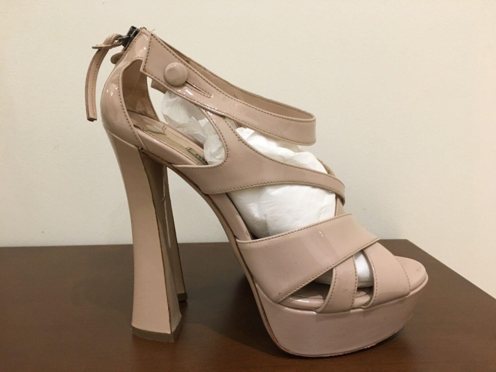 Miu Miu heels, Größe 37