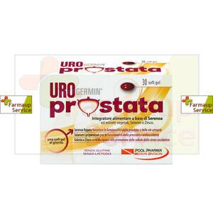 urogermin prostata opinioni