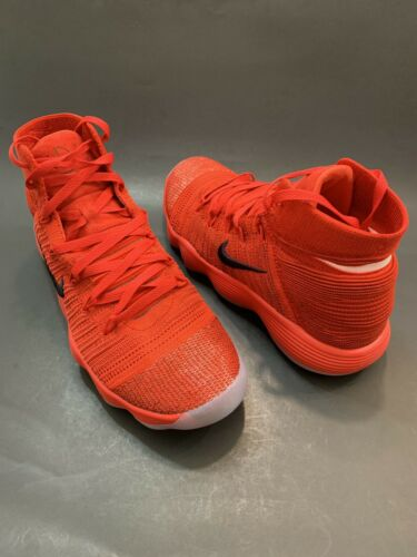Nike 2017 Reflect 600 Fk Hyperdunk Basketball University Sz 11eac5d28c1f1511d513db14f24eb56870 917726 Red trhdsCQ
