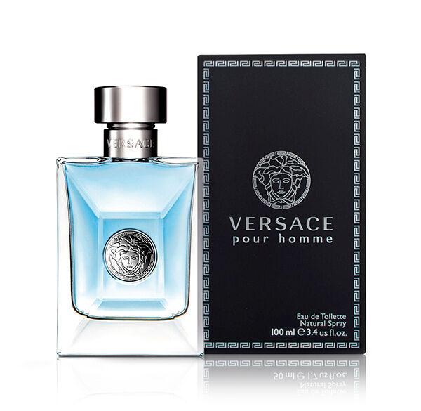 Versace pour Homme EDT 100ml Vapo | Compra online en eBay