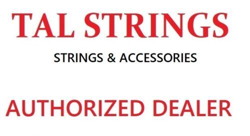 D/'Addario EJ53C Pro Arte Rectified Nylon Hawaiian Concert Ukulele Strings GCEA