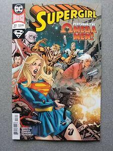 SUPERGIRL-27a-2019-DC-Universe-Comics-VF-NM-Book