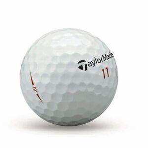 1 DOZEN!! 2018 TaylorMade PROJECT-A  MINT!!  Condition!! Golf Balls AAAAA+