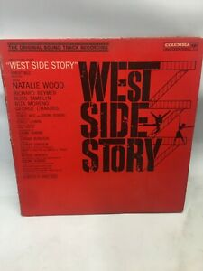 Elmer Bernstein - West Side Story (Original Soundtrack Recording) [New Vinyl LP]