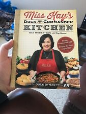 Family Miss Kays Duck Commander Kitchen Faith and Food--Bringing Our Home to Your Table