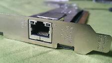 Alacritech SEN2001XT - network adapter PCI-X / 133 MHz - 1 Gbps Gigabit Ethernet