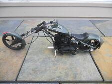 "American Chopper 1:10 Scale ""Comanche"" Pre-Built Diecast Model Motorcycle, NIB"