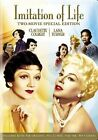 Imitation of Life (special Edition) 0025192129551 With Lana Turner DVD Region 1