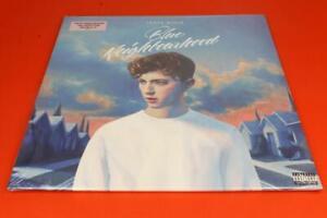 TROYE SIVAN | Blue Neighbourhood | SOLD OUT Sealed 2 x PINK Vinyl LP 45 RPM