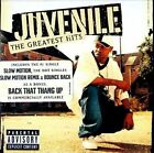 Greatest Hits 0602517002258 by Juvenile CD