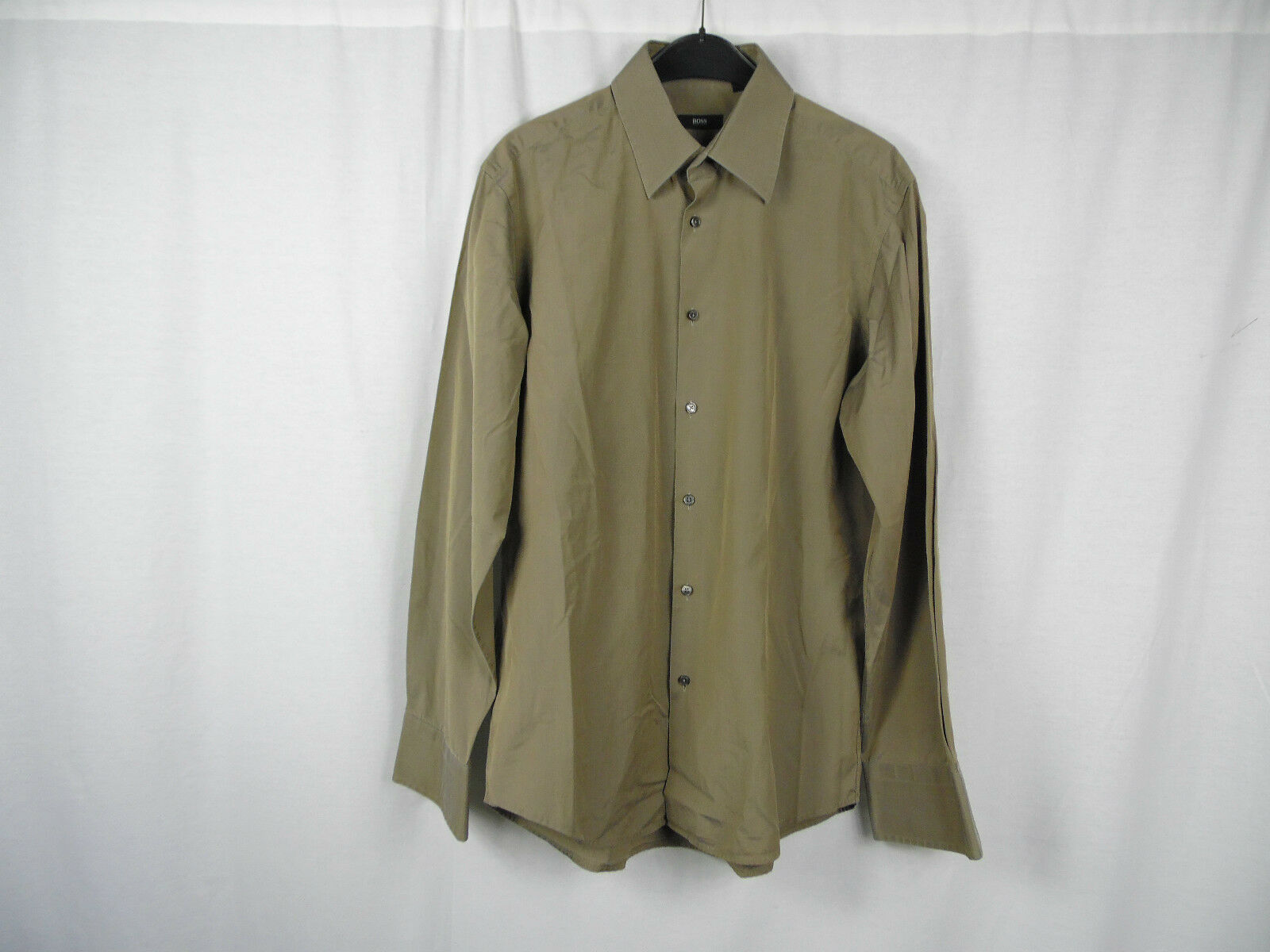 Shirt Boss size 42 16,5 In good condition