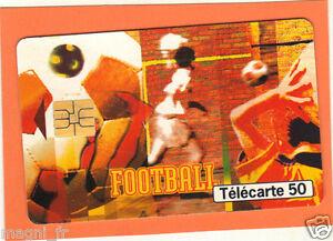 Télécarte - Collection Street Culture - Le football  (A3725)