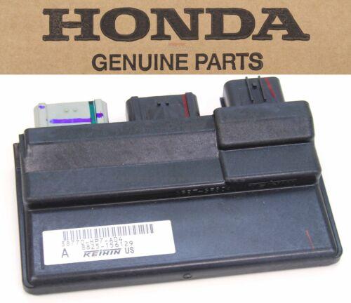 Genuine Honda Control PGM FI Unit Module ECM 09-14 TRX 420 FA FPA Rancher #P137