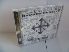 BROKEN REALITY DARK AGGRESSIVE UNITY RARE LIBRARY SOUNDS MUSIC CD