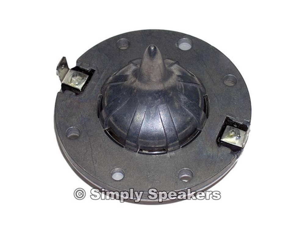 Jbl mrx500 mrx512 Mrx515 Mrx525 Mrx525 Mrx525 de altavoces de fábrica Diafragma Para 2408h Controlador de cuerno 2a7701