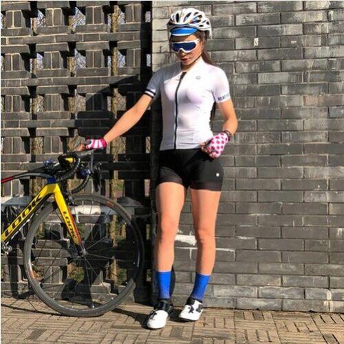 DH SPORTS MEN WOMEN BIKE BICYCLE AERO TIME TRIAL ROAD MTB TRACK CYCLING SOCKS