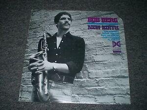 Bob-Berg-New-Birth-Tom-Harrell-Ceder-Walton-1979-Jazz-Fusion-FAST-SHIPPING