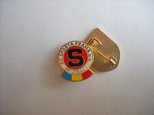 a4 SPARTA PRAHA FC club spilla football calcio fotbal pins kolik rep ceca czech